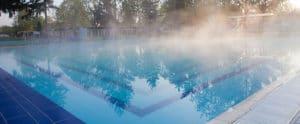 aquecedores de piscina