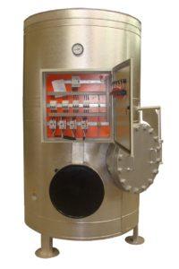 aquecedor elétrico de água